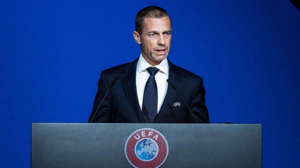EURO 2021: l'incognita degli stadi vuoti