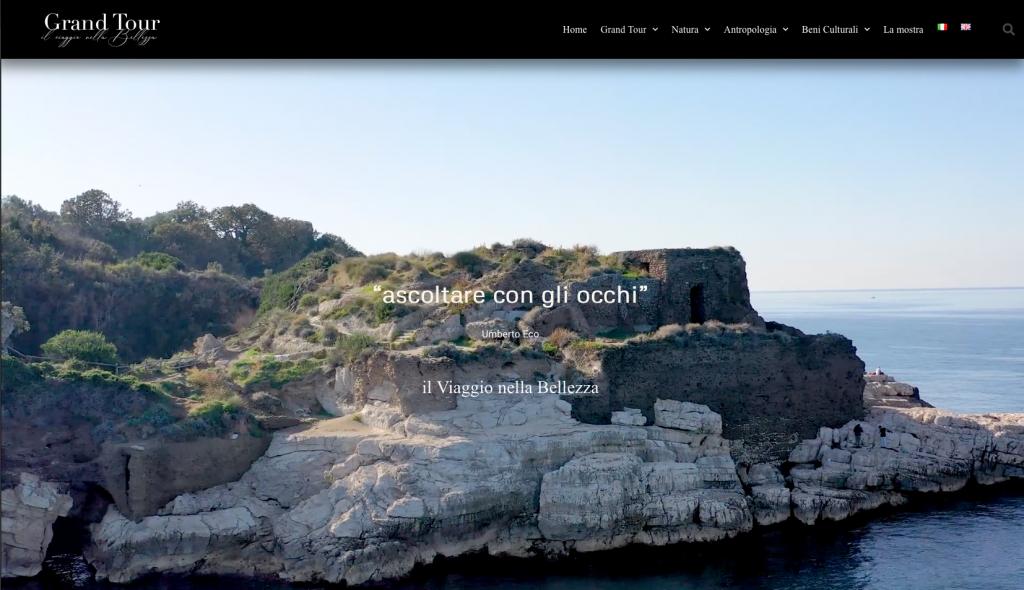 Cultura: dalla Sibilla alle Sirene, la Campania riparte dalla Bellezza