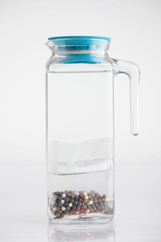 acqua attivata, acqua alcalina, acqua viva