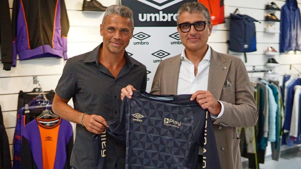Max Tonetto e Pino Magno