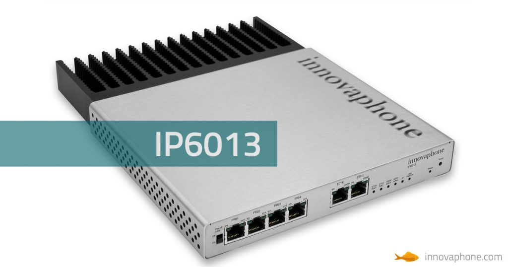 piattaforma IP6013 innovaphone