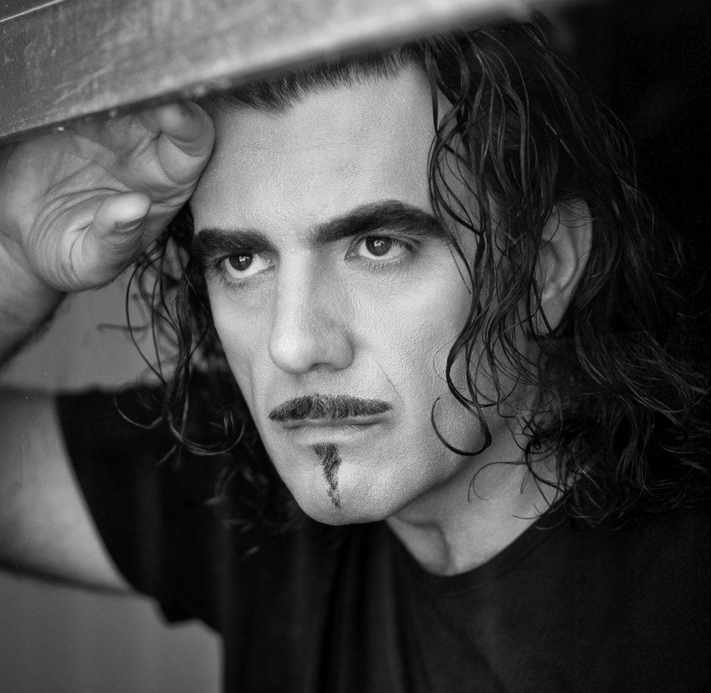 Fabio Omodei - Regista Teatrale