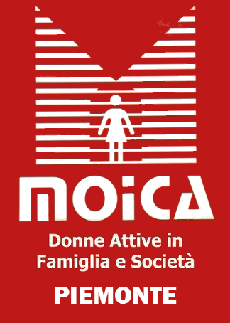 Logo del MOICA Piemonte aps